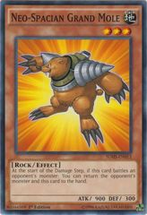 Neo-Spacian Grand Mole - SDHS-EN013 - Common - 1st Edition