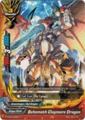 Behemoth Claymore Dragon - BT05/0090 - C