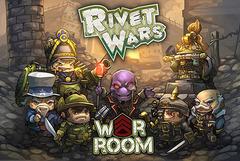 Rivet Wars: War Room
