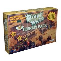 Rivet Wars: Terrain Pack