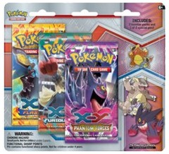 Mega Evolution Collector's Pin 3-Pack Blister - Kangaskhan