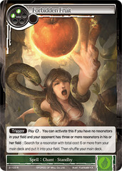 Forbidden Fruit - 2-108 - R