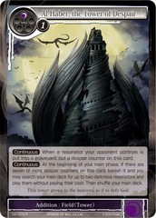 Al-Haber, the Tower of Despair - TAT-073 - R on Channel Fireball