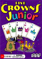 Five Crowns Junior