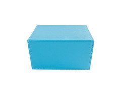 DEX Protection Deck Box: Creation - Blue Medium