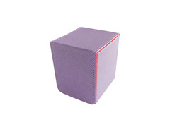 DEX Protection Deck Box: Creation - Purple Small