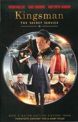 Kingsman Secret Service TP Movie Edition