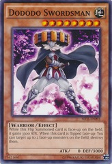 Dododo Swordsman - SECE-EN092 - Common - Unlimited Edition