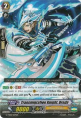 Transmigration Knight, Brede - G-TD02/007EN on Channel Fireball