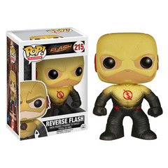 #215 - Reverse Flash (DC Comics)
