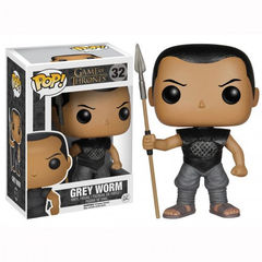 Game of Thrones Series - #32 - Grey Worm