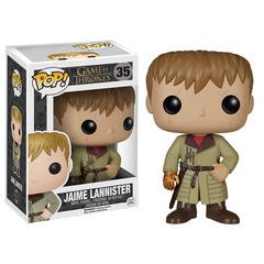 #35 - Jaime Lannister