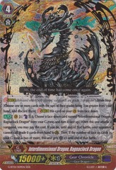 Interdimensional Dragon, Ragnaclock Dragon - G-BT01/009EN - RRR