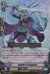 Knight of Fragment - G-BT01/010EN - RR