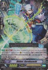 Diviner, Kuroikazuchi - G-BT01/012EN - RR