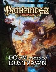 Doom Comes to Dustpawn