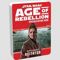 Agitator Specialization Deck
