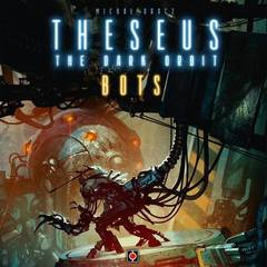 Theseus: The Dark Orbit – Bots