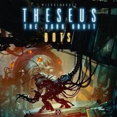 Theseus: The Dark Orbit – Bots