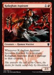 Kolaghan Aspirant - Foil