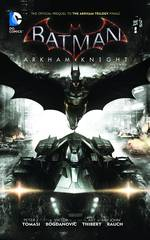 Batman Volume 1 - Arkham Knight