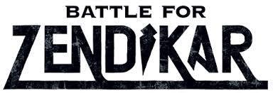 Battle for Zendikar Booster Box - Japanese