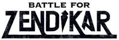 Battle for Zendikar Booster Pack - Italian