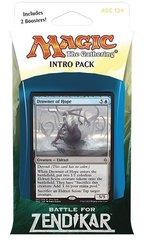 Battle for Zendikar Intro Pack: Swarming Instinct