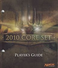 2010 (M10) Player's Guide