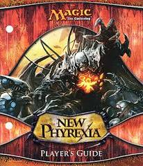 New Phyrexia Player's Guide
