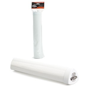 Monster Playmat Tube Prism - Opaque White