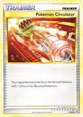 Pokemon Circulator - 81/95 - Uncommon