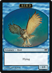 Bird Token on Ideal808