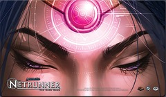 Android: Netrunner Playmat - Feedback Filter