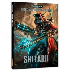 Codex: Skitarii