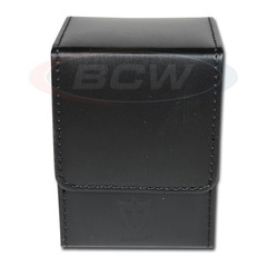 Max Protection Ion Deck Box - Metallic Black