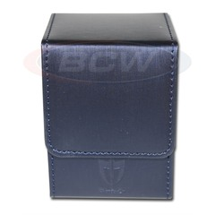 Max Protection Ion Deck Box - Metallic Blue