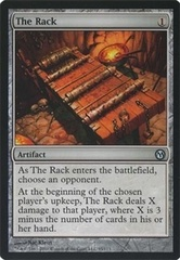 The Rack on Channel Fireball