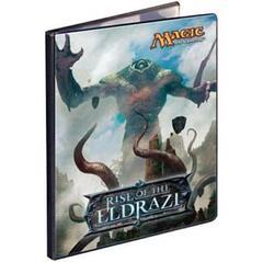 9-Pocket Eldrazi Portfolio for Magic
