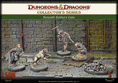 Dungeons and Dragons: Collector's Series - Beneath Baldur's Gate