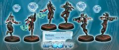 Hellcats (HMG + Hacker) (280563-0423)