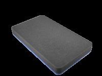 Blu Foam: 1 Inch