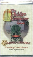 Hidden Emperor 3 Booster Pack