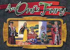 An Oni's Fury Booster Box