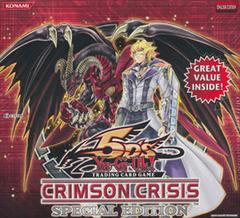 Crimson Crisis Special Edition Box