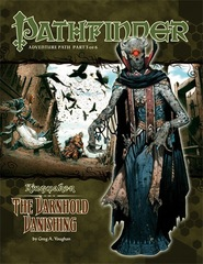 Pathfinder Adventure Path #033: The Varnhold Vanishing (Kingmaker 3 of 6)