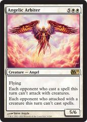 Angelic Arbiter