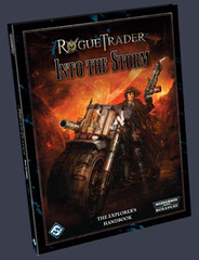 Rogue Trader: Into the Storm