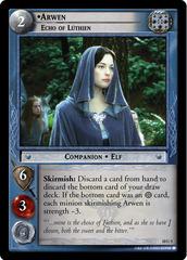 Arwen, Echo of Luthien