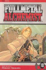 FullMetal Alchemist - Volume 10